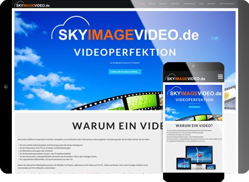 Webseite Skyimagevideo2