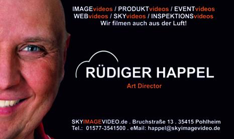 Rüdiger Happel