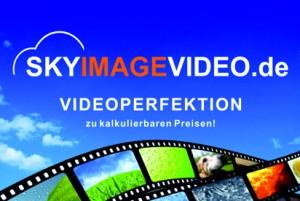 Visitenkarte Skyimagevideo