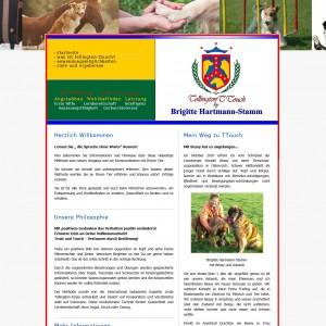 Webseite TTT