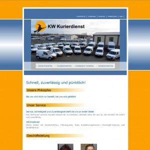 Webseite Winkler